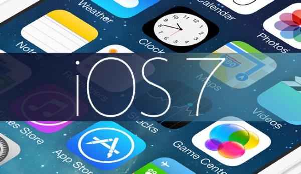 Trucos en iOS 7