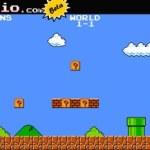 Jugar Super Mario Bros online en puro HTML5