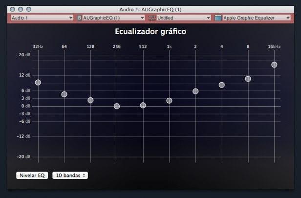 ecualizador 1