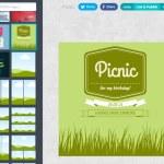 Canva, herramienta para diseñar folletos, tarjetas, pósters y todo tipo de gráficos online