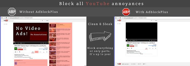 adblock youtube