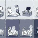 Las noches de los programadores