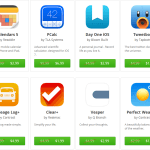 AppSanta: Los mejores descuentos de navidad en aplicaciones para iOS