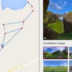 Google ahora permite crear recorridos en 360º con Street View