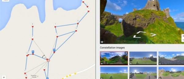 Street View de Google
