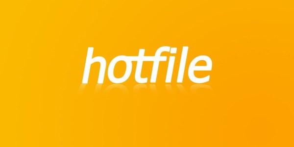 Cierre de Hotfile