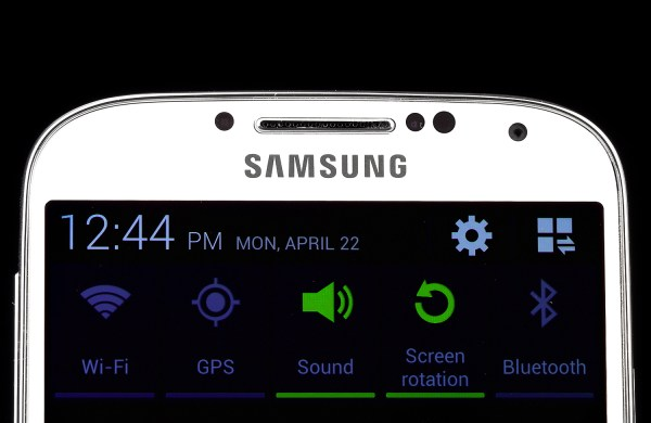Android 4.3 en el Galaxy S3