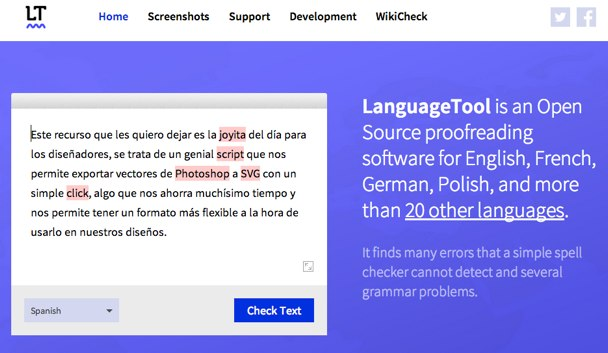 languagetool
