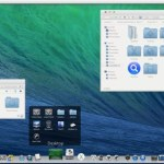 Skinpack para transformar Windows en OS X Mavericks con un click