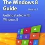 Descargar libro sobre Windows 8 valuado en $9.95, GRATIS