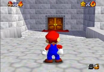 animaciones de personajes inactivos en videojuegos