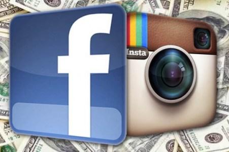 facebook a instagram