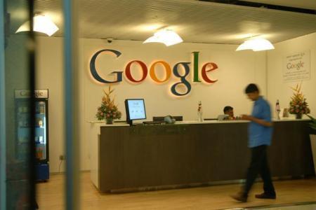 google ingresos