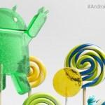 A principios de 2015 llegaría Android 5.1