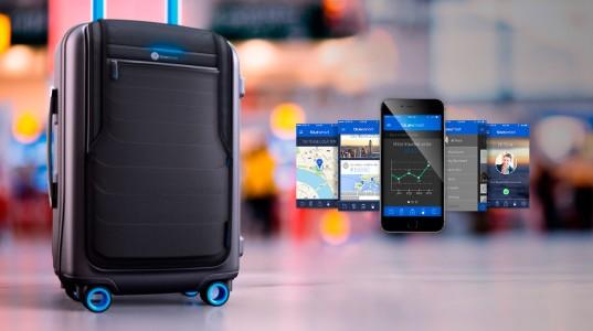 maleta bluesmart