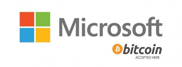 microsoft aceptara bitcoins