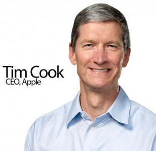 tim cook apple 2014