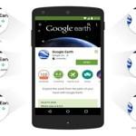 Google pondrá calificaciones por edad a las aplicaciones en su tienda