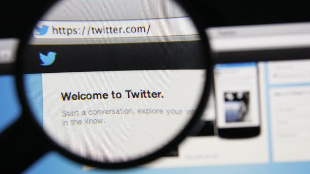 como borrar tuits antiguos