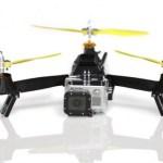 Llegan los drones para ayudar en las tareas diarias