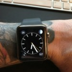 El Apple Watch no funciona bien con tatuajes