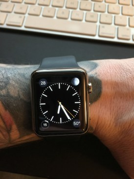 apple watch no funciona con tatuajes