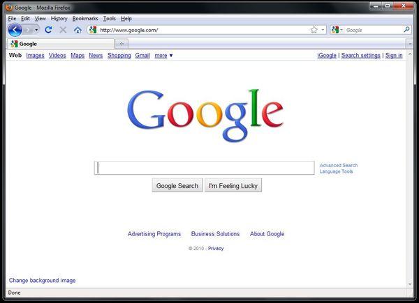 borrar o descargar historial de google
