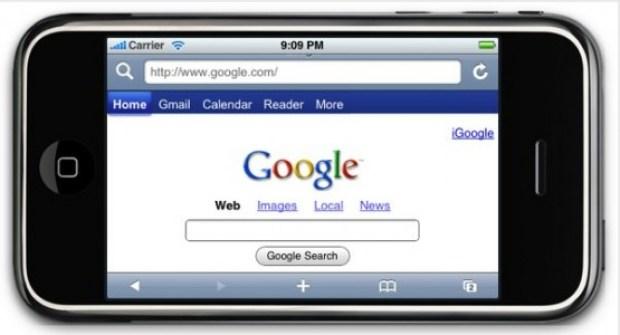 cambios en la busqueda movil de google