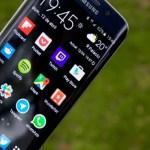 Análisis del Samsung Galaxy S6 Edge
