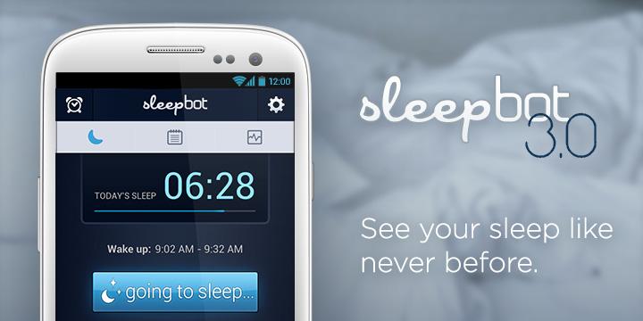 mejores apps para dormir