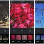Instagram incorpora Emoji y tres filtros nuevos