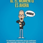 10 frases ilustradas y motivadoras de Steve Jobs