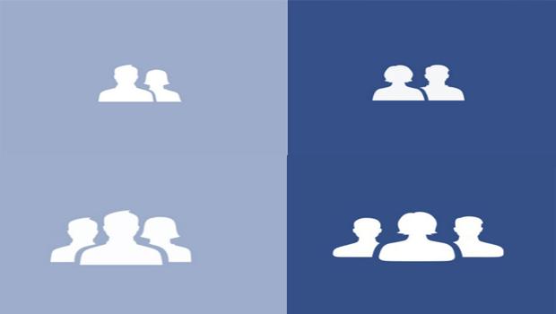 facebook iconos nuevos