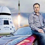 Elon Musk planea lanzar 4000 satélites para llevar WiFi a los lugares más remotos del mundo