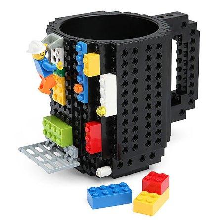 taza de bloques