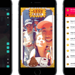 Facebook lanza aplicación como Snapchat que es sólo para adolescentes