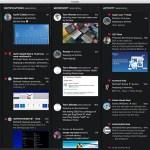 Tweeten, nuevo cliente de Twitter basado en columnas y con funciones geniales