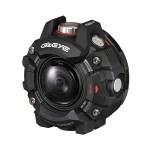 Casio anuncia su primera cámara de acción: GZE-1