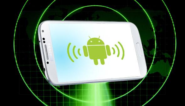 android-phone-locator