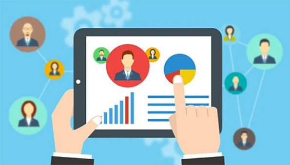 software de gestión de personal