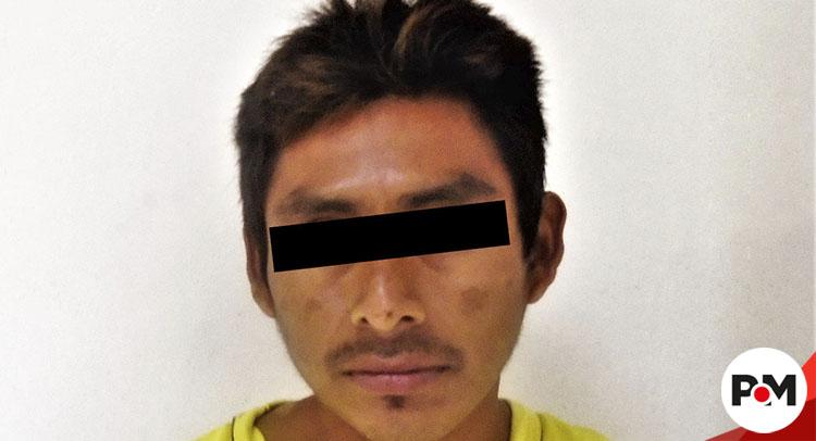 Investigación ciudadana aclara robo en la Fernando Novelo