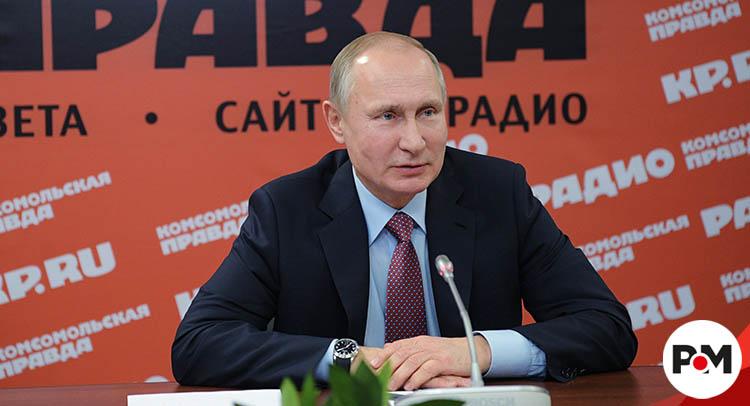 Rusia niega intromisión en comicios occidentales