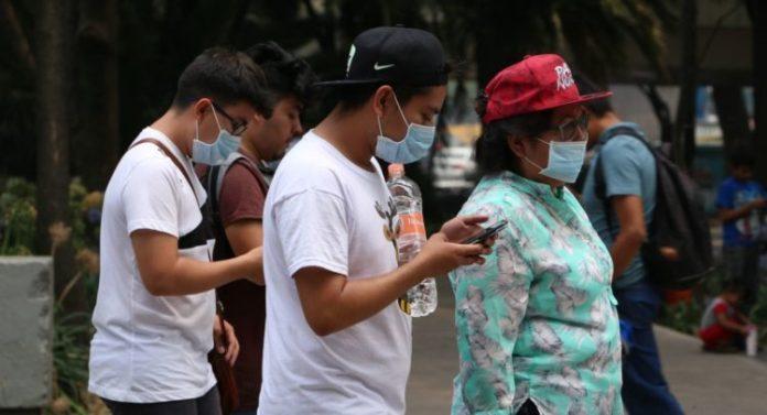 El uso de cubrebocas podría ser obligatorio en Yucatán - Punto Medio
