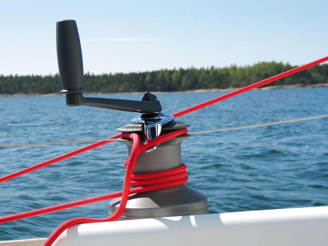 rigging manovre fisse correnti