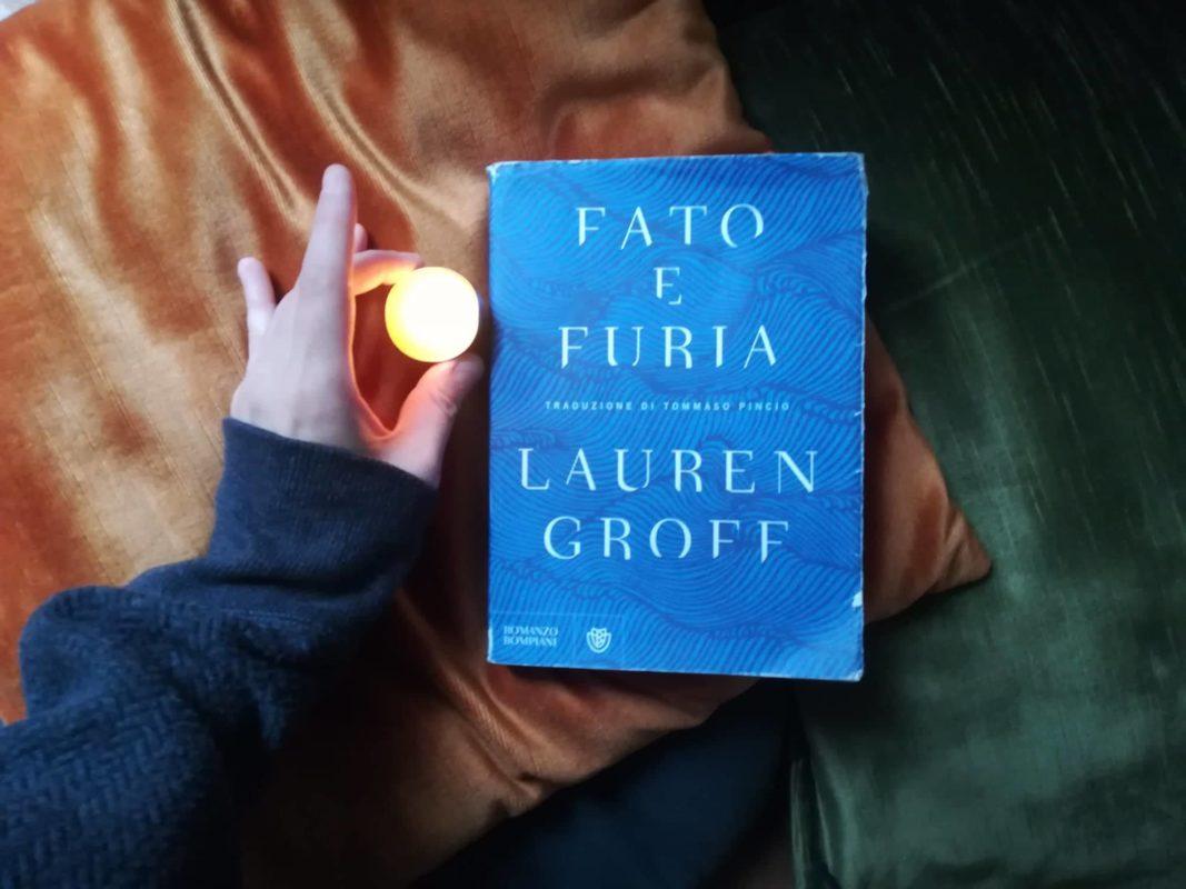 Fato e furia di Lauren Groff