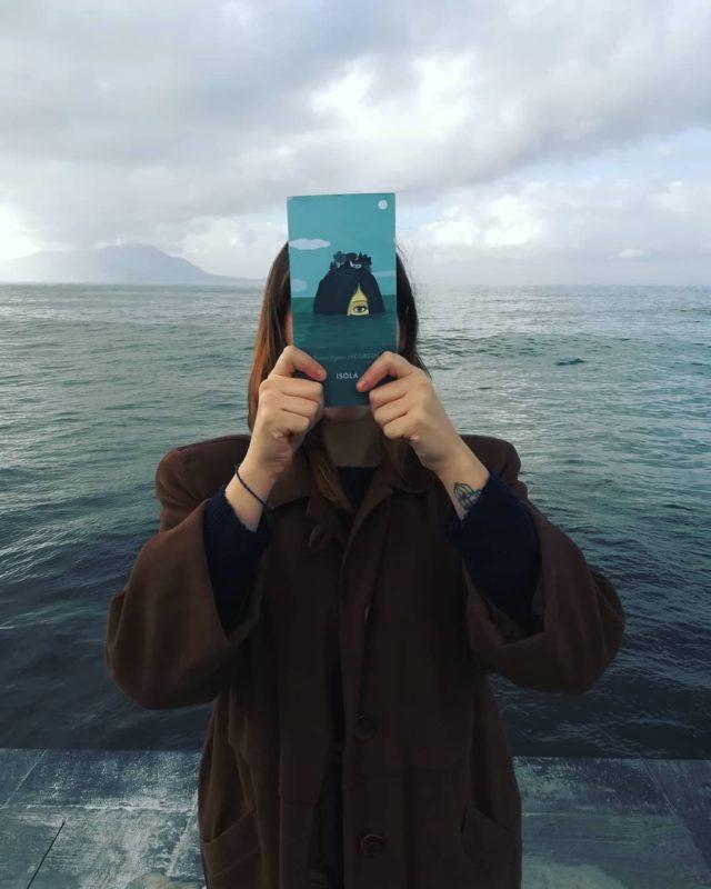 Isola, Iperborea in Punto Nemo