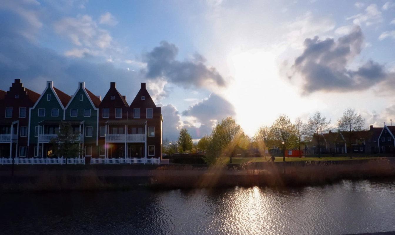 Memorie di un viaggio ad Amsterdam