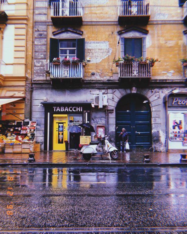 Napoli, ph. Danila Imperadice