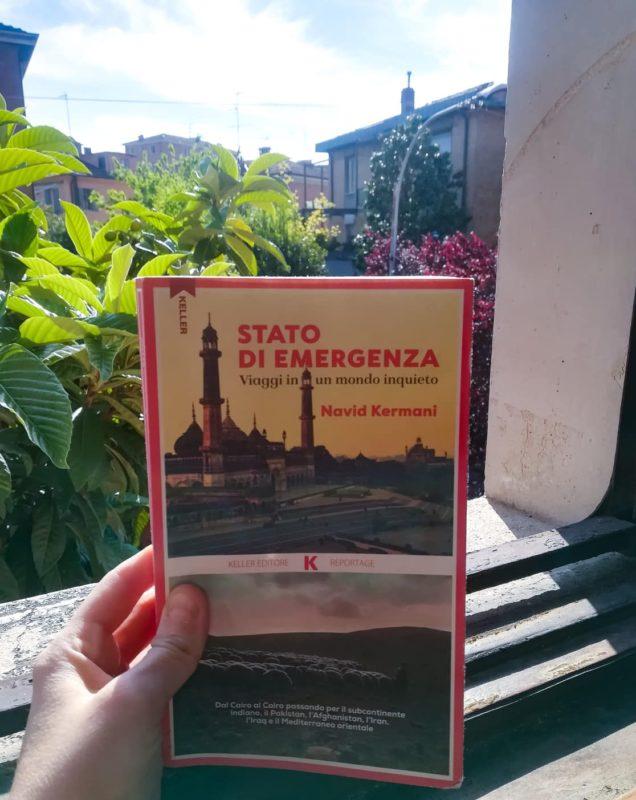 Stato di emergenza. Viaggi in un mondo inquieto di Navid Kermani