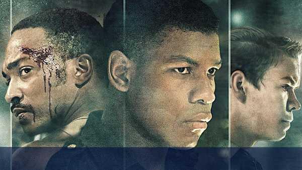 """Stasera in TV: """"Su Rai4 (canale 21) i film Detroit e Dark night"""".  Con American Tales due storie di violenza tratte dalle cronache americane"""